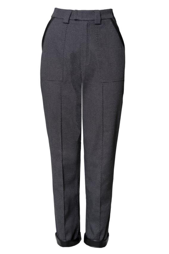 Eurosi cropped pants