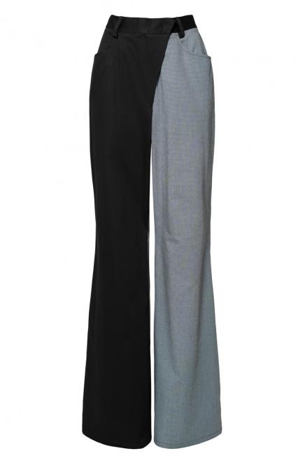 Flared pants Magnoli