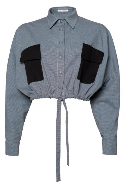 Cropped shirt Oxi