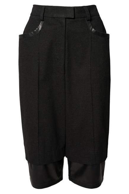 Bermuda shorts Zygot